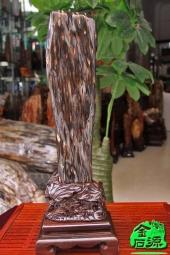 NO.4992椰汁树化玉